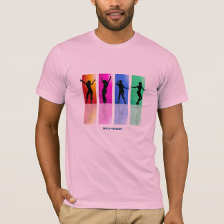 Disco Tee Collection: Disco Rainbow