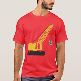 Disco Wrecking Ball T-Shirt