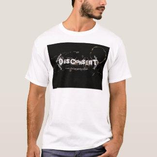 Disconsent Logo #1 T-Shirt