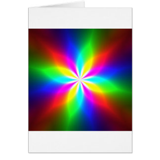 DiscoTech 2 Greeting Card