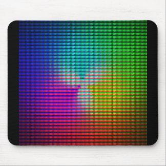 DiscoTech 5 Mouse Pad