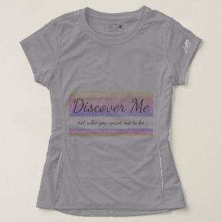 Discover ME - New Balance Women's T-Shirt