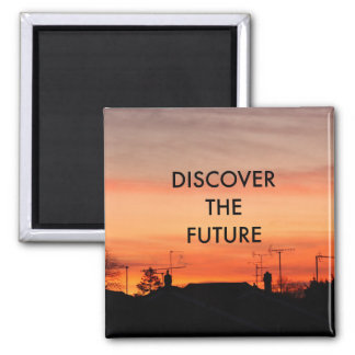 Discover the future magnets