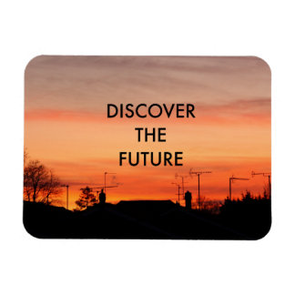 Discover the future vinyl magnets