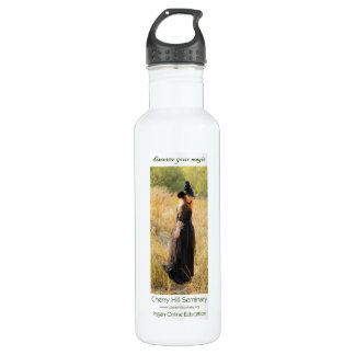 Discover Your Magic - Witch 710 Ml Water Bottle