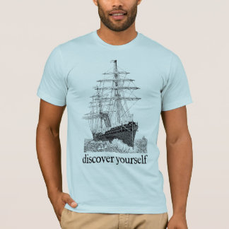 Discover Yourself Shirt