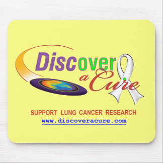 DISCoverACure Mousepad