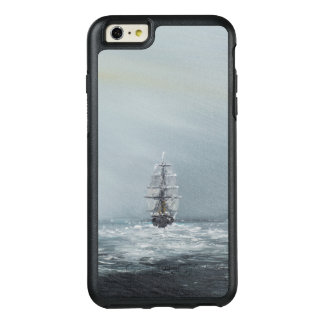 Discovery Captain Scott And Crew OtterBox iPhone 6/6s Plus Case