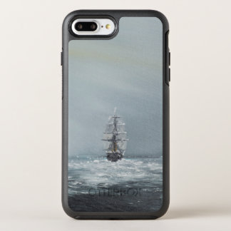 Discovery Captain Scott And Crew OtterBox Symmetry iPhone 7 Plus Case