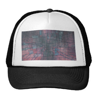 discreet, graphically, hats