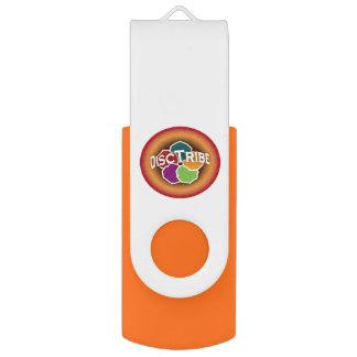 DiscTribe USB Drive
