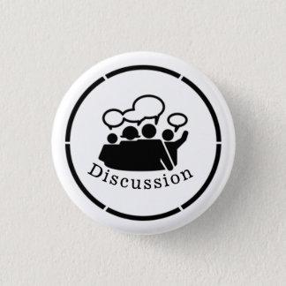 Discussion button