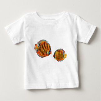 Discussios V1 - amazing discus Baby T-Shirt