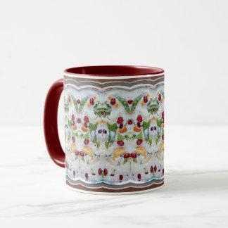 dish mug
