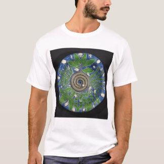Dish, Palissy Ware T-Shirt