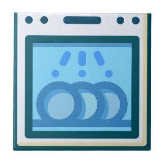 Dishwasher Ceramic Tile