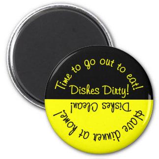 Dishwasher Magnet