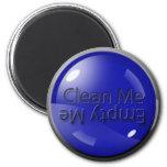 Dishwasher Magnet Empty Me Fill Me