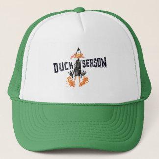 "Disintegrated DAFFY DUCK™ ""Duck Season"" Cap"