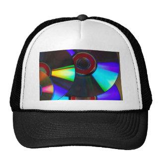 Disks Hat