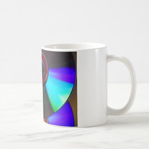 Disks Mugs