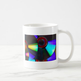 Disks Mug