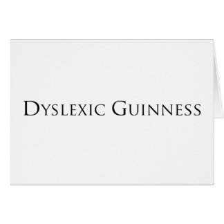 dislexic guiness- black.png card