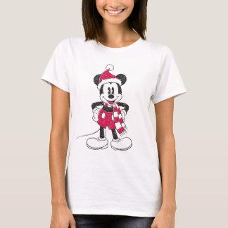 Disney | Vintage Mickey - Festive Fun T-Shirt