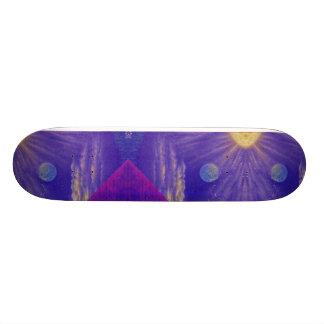 Disoriented BY JunkDrawr Skateboards