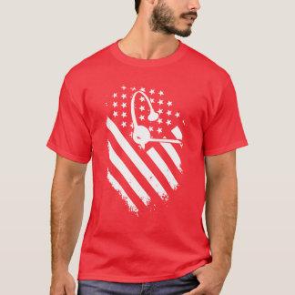 Dispatcher Flag T-Shirt