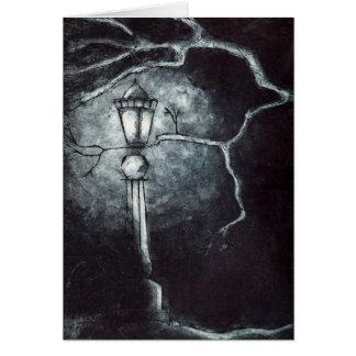Dispel the Darkness Designs Card
