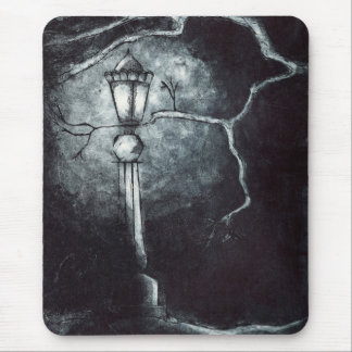 Dispel the Darkness Designs Mouse Pads