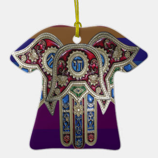 DISPLAY only :Decorative Religious ICONS Ornament