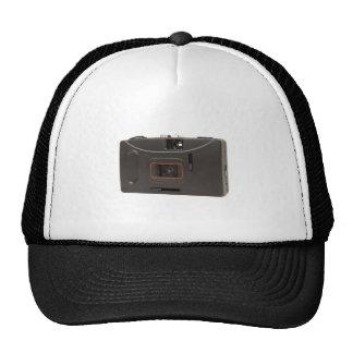Disposable camera cap