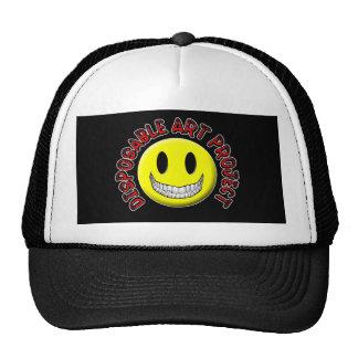 Disposable hat