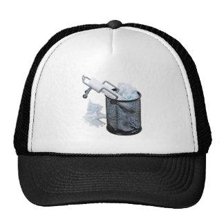 DisposableHealth053109 Cap