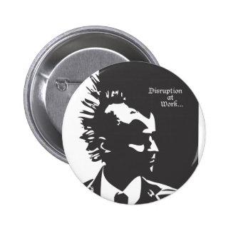 Disrupt 2 Evolve Button