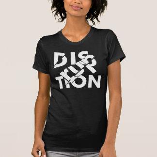 disruption T-shirt