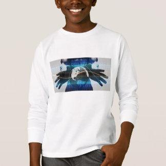 Disruptive Technologies or Technology Disruptor as T-Shirt