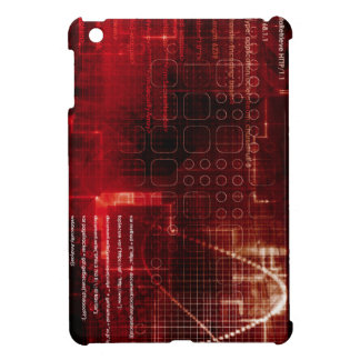 Disruptive Technology of the Human Body and Mind Cover For The iPad Mini