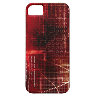 Disruptive Technology of the Human Body and Mind iPhone 5 Covers