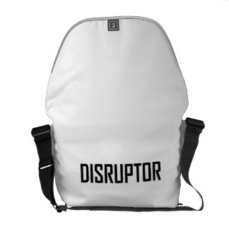 Disruptor Technology Business Courier Bags