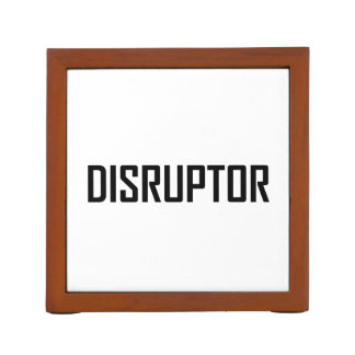 Disruptor Technology Business Desk Organiser