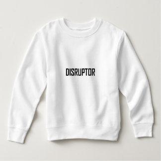 Disruptor Technology Business Sweatshirt