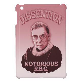 Dissention RBG Cover For The iPad Mini