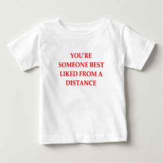 DISTANCE BABY T-Shirt
