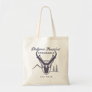 Distance Traveled Endurance Tote