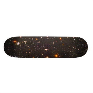 Distant Galaxy Custom Skateboard