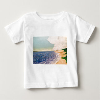distant lighthouses baby T-Shirt