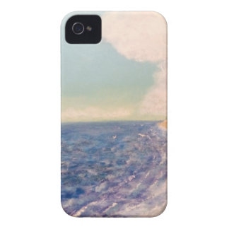 distant lighthouses iPhone 4 Case-Mate case